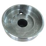 Su ordine nel pezzo fuso del metallo della Cina Q215 con la sbavatura