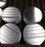 алюминиевая плита 3003 круга