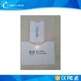 RFID преграждая втулку установленное прочное Tearproof