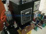 Tam-90-1小さいクラフトのレザー・ペーパーおよびプラスチック熱いホイルの切手自動販売機