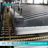 El Landglass-Mejor fabricante de endurecimiento de cristal curvado automotor de las máquinas