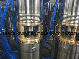 """(4SDM3/5-0.37kw) da """" bomba de água submergível do poço profundo polegada 4 com Ce"""