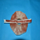 Лента слипчивой резиновый ленты Sealant потрёпанная