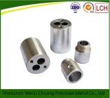 7075 Materiële CNC van het Aluminium van vliegtuigen Draaiende Delen