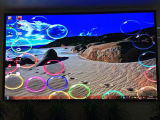 P6 Display de LED com cores completas Display de LED interior