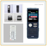 Профессиональный диктофон Denoise цифров для встречи/изучать/переговора (ID8818)