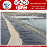 Tissu imperméable à la piscine à géomembrane composée Geomembrane 600G / M2