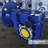 高いトルクの省エネ90の程度Kmの螺旋形のハイポイドの減力剤の変速機
