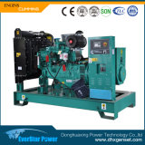 100kw Prime Power Electric Diesel Generator Set