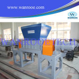 Doppia macchina della trinciatrice dell'asta cilindrica dei secchi residui della vernice