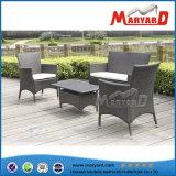 4PCS Kd Rattan Sofa per Mailorder