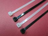 Releasable Plastic Nylon Zachte Band van 66 Kabel