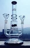 Wholese Fabrik-Stärkehitman-Eiscremebecher stapelt Ölplattform-Glaswasser-Pfeife