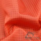 [20د] [250ت] ماء & [ويند-رسستنت] خارجيّ ملابس رياضيّة إلى أسفل دثار يحاك [دووبل-ستريبد] نسيج مربّع جاكار 100% بوليستر فتيل بناء ([ل011])