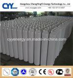 Qualität flüssiger CO2 Stickstoff-Sauerstoff-Argon-nahtloser Stahl-Gas-Zylinder