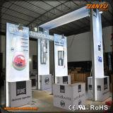 Disegno del chiosco della cabina di mostra di massimi in Cina