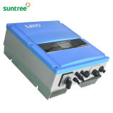 単一のPhase 5kw Inverter Grid Tie Solar Inverter