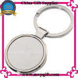 Metallo Keychain di alta qualità con il marchio della stampa