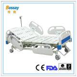 Fünf-Funktion elektrisches Krankenhaus-Bett mit Cer FDA ISO13485: 2003