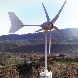 Generatore solare del vento orizzontale di basso costo per l'indicatore luminoso del LED