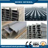 Деформированный луч h конструкции стальной для Buidling