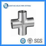 304/316L衛生ステンレス鋼の管付属品90度によって溶接される肘