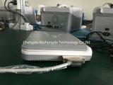 Portable máquina ultrasónica de diagnóstico certificada Ce de la vejiga de 12.1 pulgadas