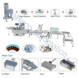 Balança de controlo da correia transportadora, fabricante profissional chinês de Dahang