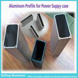ألومنيوم/ألومنيوم قطاع جانبيّ بثق مع يؤنود يقذف يفجّر لأنّ قوة إمداد تموين