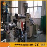 PE/PP/HDPE Film-pelletisieren/granulierende Zeile (Plastik, der Maschinerie aufbereitet)