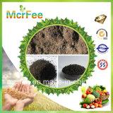 中国からの水溶性の有機性アミノ酸肥料