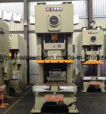 Tipo prensa de la manivela del marco de C