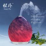 Difusor do aroma com tampa de vidro (HP-1010-A-2)