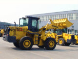 VersuchsJoystick Loader, 10ton Operation Weight