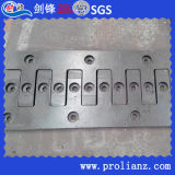 Datenbahn-BrückeKamm Type Expansion Joint (Made in China)