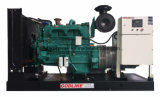 有名な工場直売250kVA/200kwは開くタイプ発電機(NT855-GA) (GDC250)を
