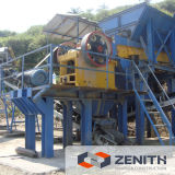 Hochleistungs- Small Jaw Crusher für Small Quarry Equipments
