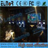 Alto schermo di visualizzazione dell'interno del LED di colore completo di tasso P8 di Refesh