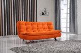 販売のためのベッド付きの頑丈な拡張ソファーベッドのソファー