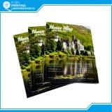 卸し売り低価格の紙表紙マガジン印刷