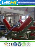 Rueda loca duradera eficiente del transportador con el certificado del CE y del SGS (diámetro 159)