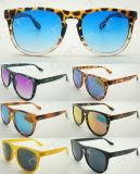 Neue Form-heiße verkaufende Plastiksonnenbrillen (WSP504168)