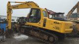 Excavadores hidráulicos usados PC200-6 de KOMATSU para la venta