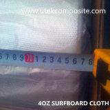 tissu Twisted de la fibre de verre 4oz pour la planche de surfing