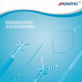 Forceps remplaçable de biopsie stérilisé par ordre technique pour l'endoscope clinique
