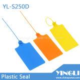De grote Verbindingen van de Veiligheid van de Markering Plastic voor Logisitc