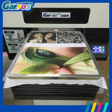 Garros 디지털 직물 t-셔츠 DTG 면 인쇄 기계