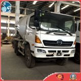 Gebruikte Hino 500 de Vrachtwagen van de Concrete Mixer van het Cement (6*4, 9CBMmixing/truck)