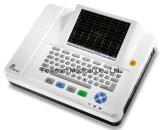 Grande elettrocardiografo della Manica dello schermo di tocco 12 (EM1200A)