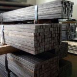 La Cina Supplier 10-30mm Mild Steel Square Bar